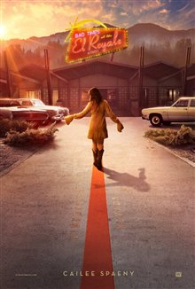 Bad Times at the El Royale Photo 13
