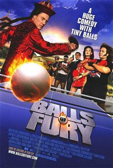 Balls of Fury Photo 12
