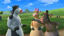 Barnyard: The Original Party Animals