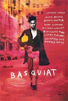Basquiat Poster Large