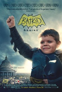 Batkid Begins photo 2 of 2