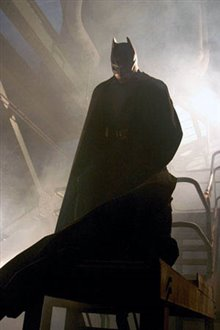 Batman Begins Photo 39