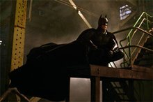 Batman Begins Photo 6
