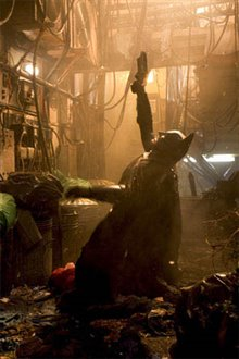 Batman Begins Photo 53