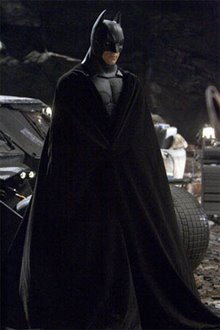 Batman Begins Photo 57