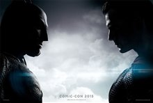 Batman v Superman: Dawn of Justice photo 8 of 55 Poster