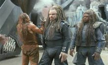 Battlefield Earth Poster Large
