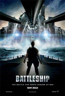 Battleship Photo 35