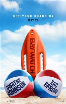Baywatch photo 10 of 12 Poster