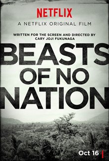 Beasts of No Nation photo 7 of 7 Poster