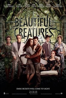 Beautiful Creatures (2001)