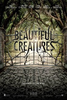 Beautiful Creatures photo 18 of 35