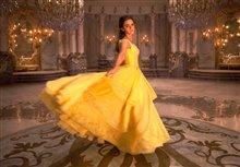 Beauty and the Beast Photo 1