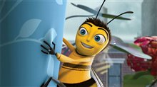 Bee Movie Poster Large