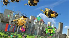 Bee Movie Photo 12