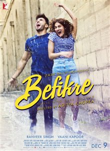 Befikre photo 1 of 1 Poster