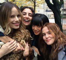 Before I Fall Photo 9