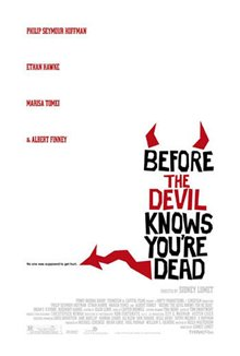 Before the Devil Knows You