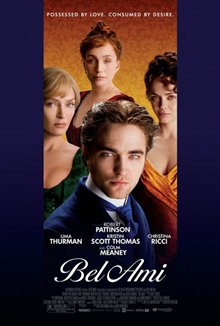 Bel Ami photo 1 of 3 Poster