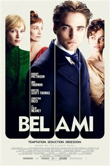 Bel Ami photo 3 of 3 Poster