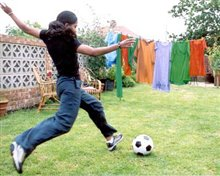 Bend it Like Beckham Photo 2