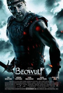 Beowulf Poster Large