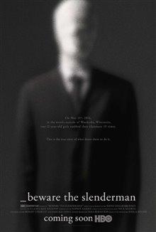Beware the Slenderman (HBO)