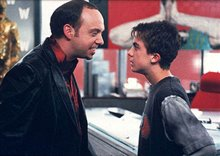 Big Fat Liar Photo 8