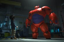 Big Hero 6 photo 1 of 30