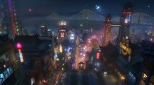 Big Hero 6 Photo 5