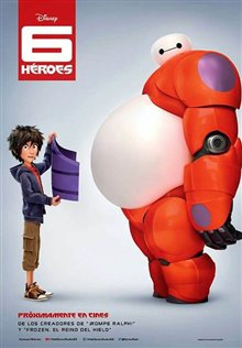Big Hero 6 Photo 30 - Large