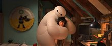 Big Hero 6 Photo 13