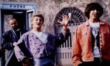 Bill & Ted's Excellent Adventure Photo 4