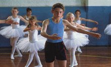 Billy Elliot Poster Large