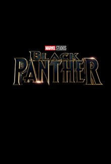 Black Panther photo 1 of 1 Poster