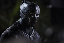 Black Panther Photo 1