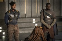 Black Panther Photo 19