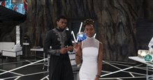 Black Panther Photo 28