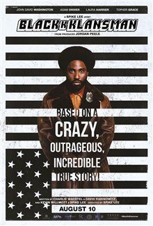 BlacKkKlansman photo 11 of 12