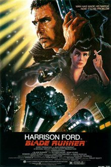 Blade Runner Photo 1 - Large