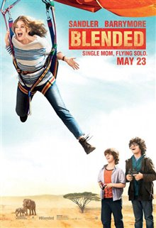 Blended photo 7 of 7 Poster