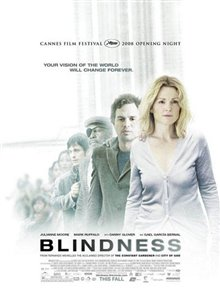 Blindness Poster Large