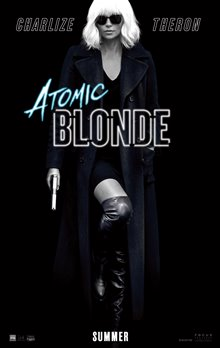 Blonde atomique Photo 18