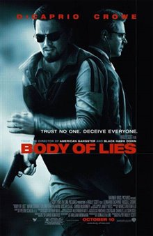 Body of Lies Photo 27 - Large