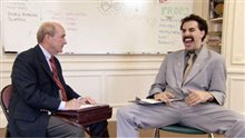 Borat: Cultural Learnings of America for Make Benefit Glorious Nation of Kazakhstan Photo 2
