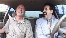 Borat: Cultural Learnings of America for Make Benefit Glorious Nation of Kazakhstan Photo 4