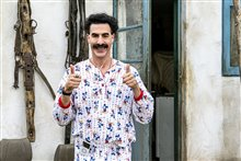 Borat Subsequent Moviefilm (Amazon Prime Video) Photo 12