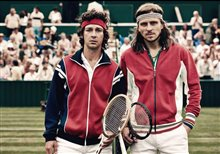 Borg vs McEnroe photo 1 of 1