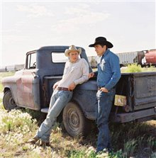 Brokeback Mountain Poster Large