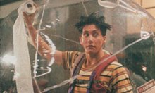 Bubble Boy
